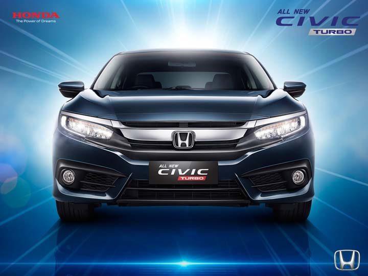 Harga All New Honda Civic Turbo Terbaru 2016 Madiun, Magetan, Ngawi, Ponorogo, Pacitan, Caruban, Saradan, Bojonegoro, dan Nganjuk