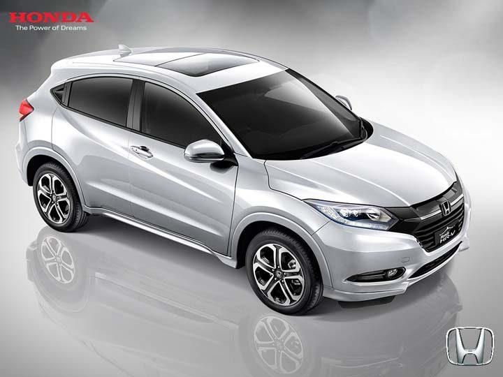 Honda HR-V Madiun, Magetan, Ngawi, Ponorogo, Pacitan, Caruban, Saradan, Bojonegoro, dan Nganjuk