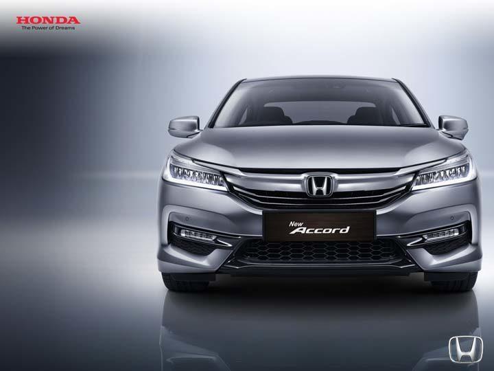 New Honda Accord Madiun, Magetan, Ngawi, Ponorogo, Pacitan, Caruban, Saradan, Bojonegoro, dan Nganjuk