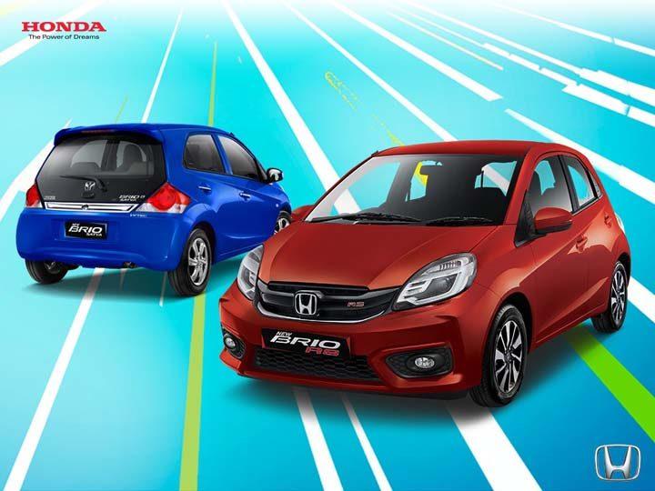 New Honda Brio Madiun, Magetan, Ngawi, Ponorogo, Pacitan, Caruban, Saradan, Bojonegoro, dan Nganjuk