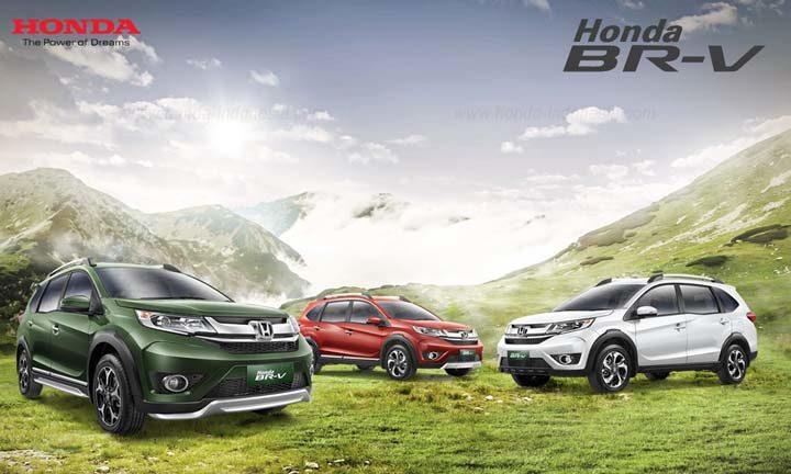Honda BRV Madiun, Magetan, Ngawi, Ponorogo, Pacitan, Caruban, Saradan, Bojonegoro, dan Nganjuk